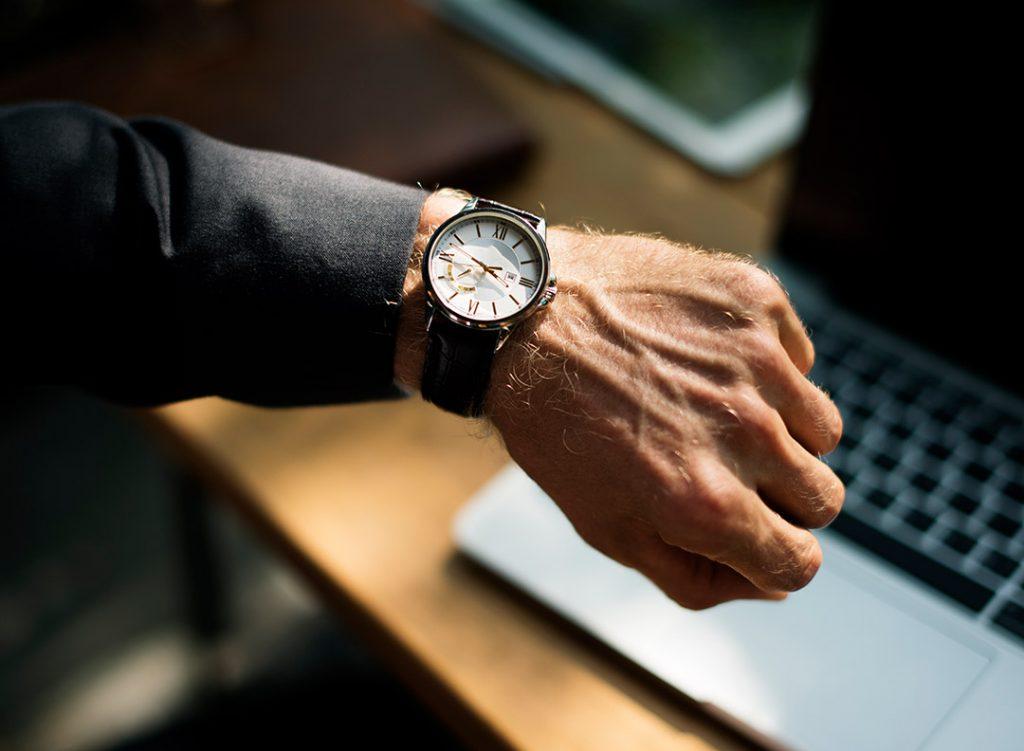 Hatékony időgazdálkodás Potencsik Szilárd segítségével ... 1a0a07a52c